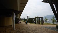 Kwun Tong Waterfront Promenade