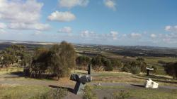 Mengler Hill