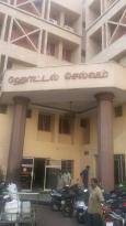 Hotel Selvam
