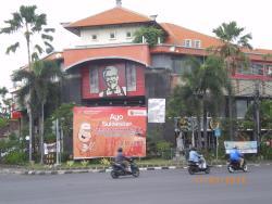 KFC Wayang Sanur