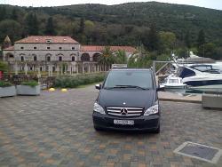 Florio Car Dubrovnik