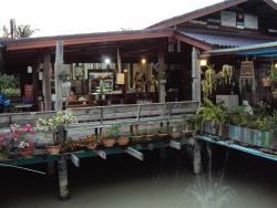 Ran Bieng Kieng Restaurant