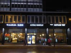 Ravintola Makuja