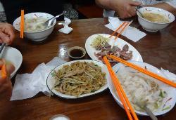 Fu Xing Diner