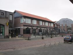 Cafe Centraal