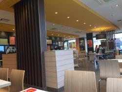 McDonald's Route 464 Kamagaya