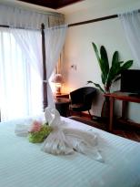 Siam Tara Resort Chiangkhong