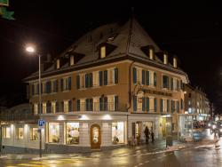 Hine Adon Hotel - Aparthotel Cheval Blanc