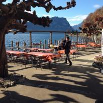 Seerestaurant Luetzelau