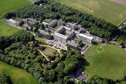 Ushaw College