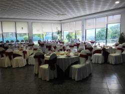 Restaurante O Aderito