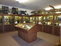 Michigan Heroes Museum