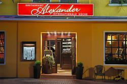Hotel Restaurant Alexander