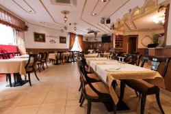 Restaurant Namaste