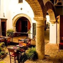Casa Mazal - Juderia