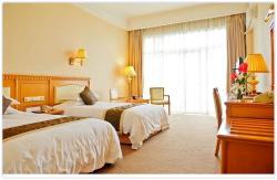 New Yallan Hotel Deqing