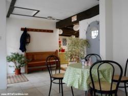AJ's Cafe