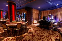 Casino Victoria Cherry