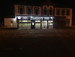 Ivano's Italian Restaurant