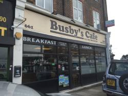 Busby's