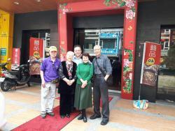 Shandong Lao Lao Noodle House