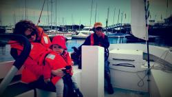 Castlepark Ferry