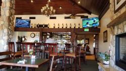 Warner Springs Golf Grill