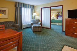 Holiday Inn Express Coon Rapids