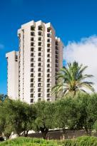 크라운 플라자 호텔 예루살렘