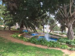 Parque Lobera