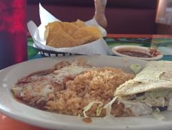 Monterrey Mexican Grill
