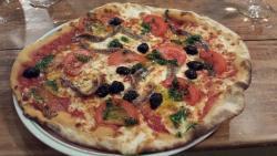 Pizzeria Il Trullo
