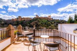 Alhambra Apartamentos Turísticos