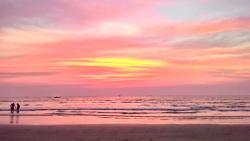 Wairy Ubhatwadi Beach