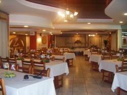 Eventu's Restaurante