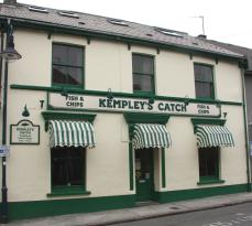 Kempley's Catch