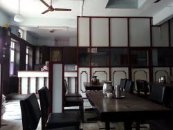 Sri Krishna Cafe