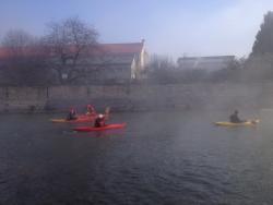 Angouleme Canoe Kayak