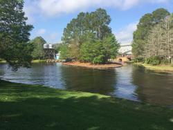 Mix de fotos de la estadía en Disney port orleans riverside 👏