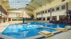 Oriental Spring Resort Dalian
