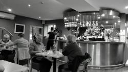 The Straits Restaurant