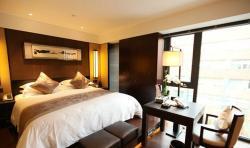 Gloria Plaza Hotel Dongsheng