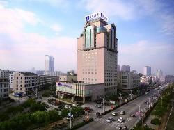 Chenmao Sunshine Hotel