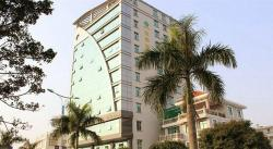 翡翠湾酒店