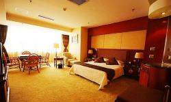Jiatian International Hotel Pingdingshan