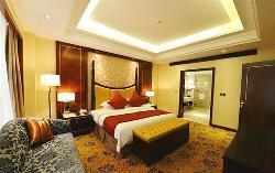 Zhongle Baihua Hotel