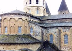Église Abbatiale Sainte-Foy