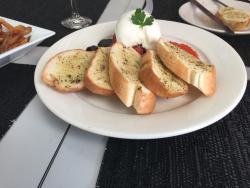 Societa : Sicilian-American Comfort & Street Food