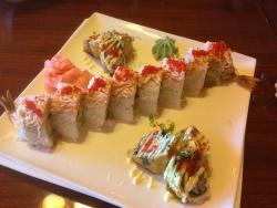 Fujyama Sushi Bar