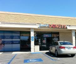 Jennie's Donuts